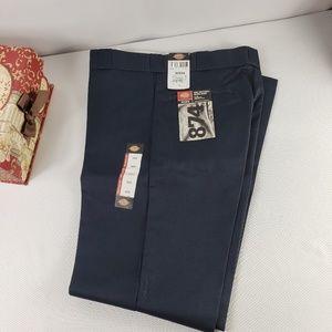 NEW WITH TAGS!! Dickies Mens Work Pants 874 Origin